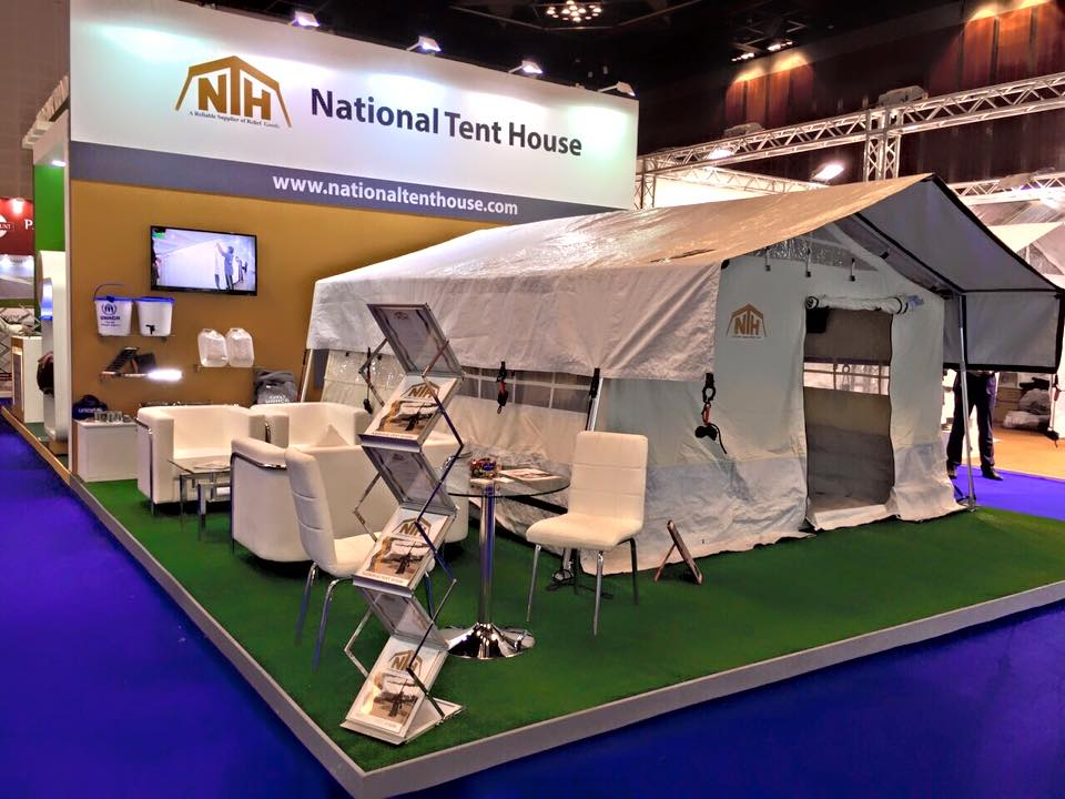 A List Of Latest News & News | National Tent House