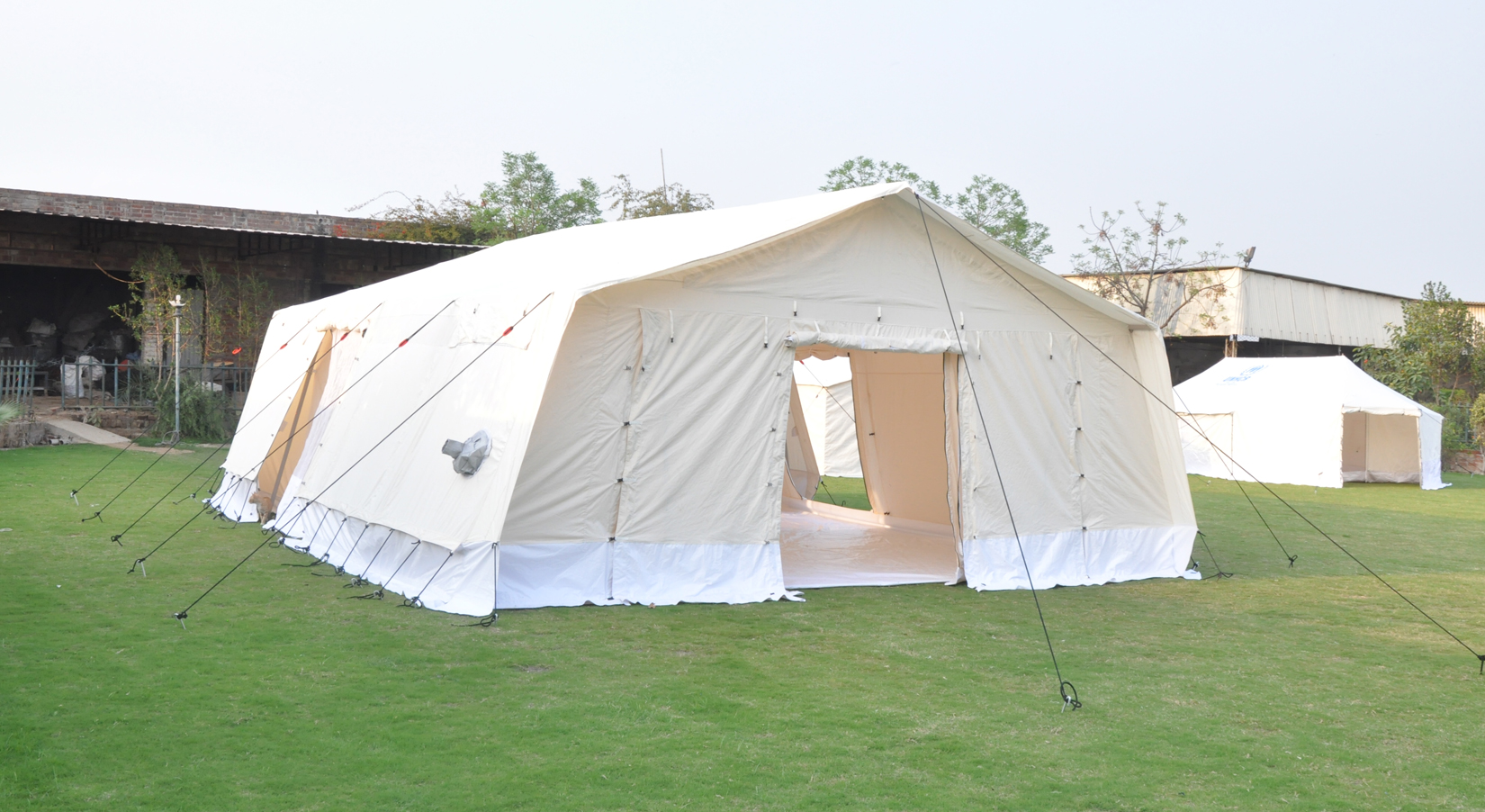 National Tent House