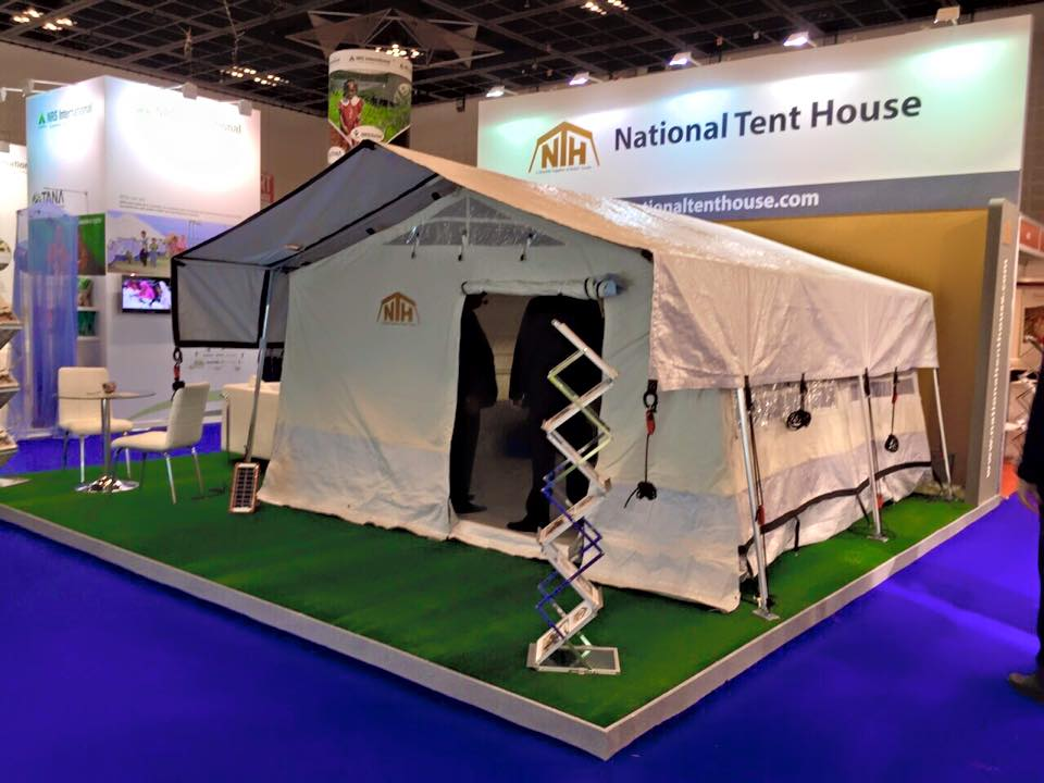 Photo Gallery & Photo / Video Gallery | National Tent House